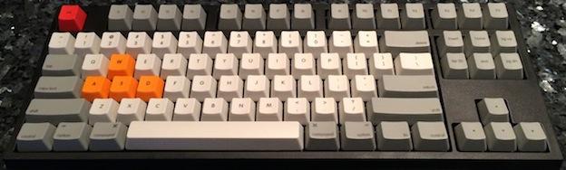 WASD V2 87-Keys Mac